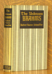 THE UNKNOWN BRAHMS