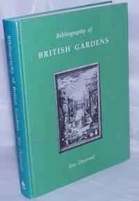 image of Bibliography of British Gardens