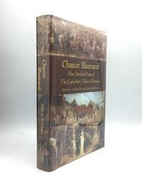image of CHAUCER ILLUSTRATED: Five Hundred Years of The Canterbury Tales in Pictures