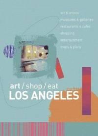 Art Shop Eat Los Angeles