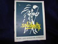 image of The Labor Heritage Songbook;  Music and Songs for Workers: Solidarity