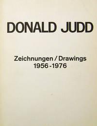 Zeichnungen / Drawings 1956 - 1976