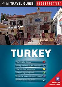 Turkey Travel Pack, 7th (Globetrotter Travel Packs) by  John Mandeville - Paperback - 2013-08-06 - from Spellbound (SKU: GP-PB39-VG-M-1780094396)