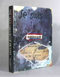 Je Suis Le Cahier The Sketchbooks Of Picasso