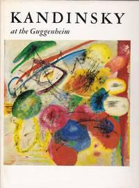 Kandinsky at the Guggenheim by  Vasily) Vivian Endicott Barnett: (Kandinsky - First Edition - from Paul Brown Books (SKU: 28081)