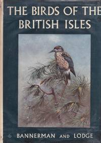 image of THE BIRDS OF THE BRITISH ISLES. Complete.