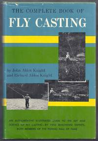 The Complete Book of Fly Casting