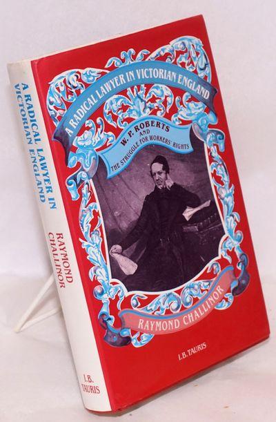 London: I.B. Tauris & Co, 1990. ix, 302p., dj. Marxist historian, long associated with British Trots...