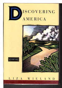 image of DISCOVERING AMERICA: Stories.