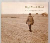 image of HIGH MARSH ROAD: LINES FOR A DIARY