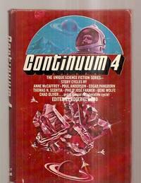 CONTINUUM 4 [THE UNIQUE SCIENCE FICTION SERIES]