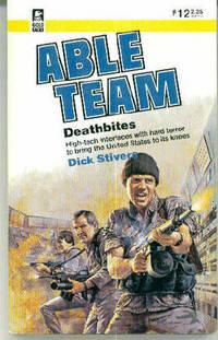 ABLE TEAM : Deathbites (#12)