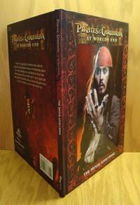 Pirates of the Caribbean: At World's End The Movie Storybook