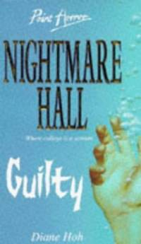 Guilty (Point Horror Nightmare Hall)
