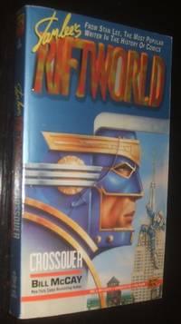 Stan Lee's Riftworld Crossover