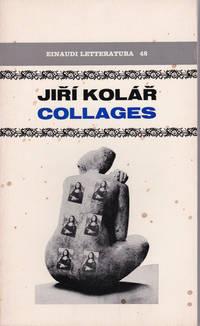 JIRI KOLAR: COLLAGES.