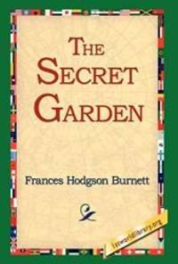 The Secret Garden by Frances Hodgson Burnett - 2005-10-12