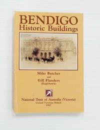 image of Bendigo Historic Buildings