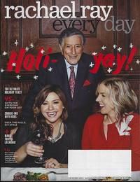 image of RACHAEL RAY EVERYDAY MAGAZINE DECEMBER 2018
