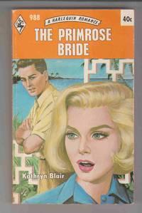The Primrose Bride (#988)
