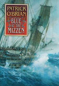 image of Blue at the Mizzen.