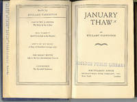 January Thaw by  Bellamy Partridge  - 1st Edition  - 1945  - from Squirrel Away Books (SKU: 013434)