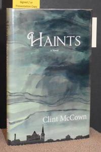 Haints; A Novel
