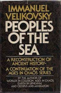 image of Peoples of the Sea__A Reconstruction of Ancient History- A Continuation of the Ages in Chaos Series