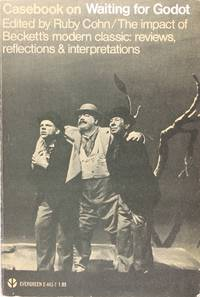 image of Casebook On Waiting for Godot