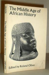 The Middle Age of African History