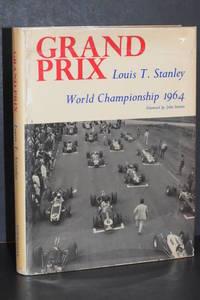 image of Grand Prix; World Championship 1964