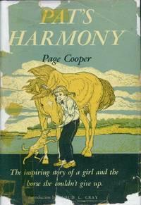 image of Pat's Harmony