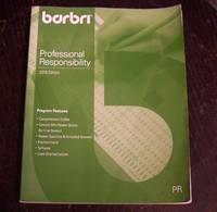 Bar/bri Professional Responsibility