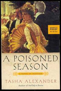 image of A Poisoned Season