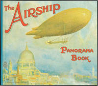 AIRSHIP PANORAMA BOOK