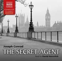 image of The Secret Agent