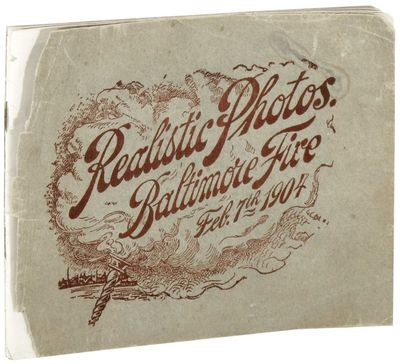 Malden, MA: American Picture Co, 1904. Paperback. Very Good. Paperback. SCARCE. According to this so...
