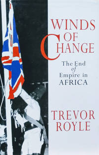 Winds of Change:  The End of Empire in Africa