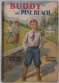 Buddy at Pine Beach or a Boy on the Ocean