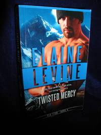 image of Twisted Mercy: Red Team Book 4