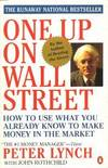 One Up On Wall Street by  John  Peter; Rothchild - Paperback - 1990 - from Squirreled Away Books and Biblio.com