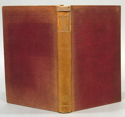 1874. SPENDER, John Kent. THERAPEUTIC MEANS FOR THE RELIEF OF PAIN: BEING THE PRIZE ESSAY FOR WHICH ...