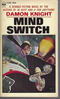 image of Mind Switch (aka The Other Foot)