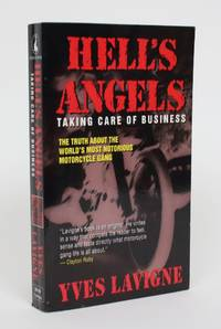 image of Hells Angels: Taking Care of Business