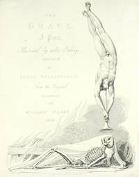 Title-page to The Grave.