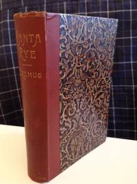 Panta Rye:  a prelude