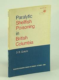 Paralytic Shellfish Poisoning in British Columbia