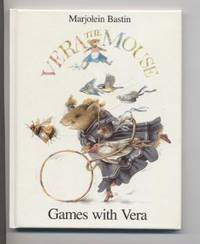 Games With Vera  (Vera The Mouse Series)
