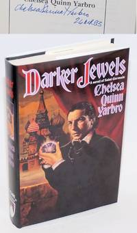 image of Darker Jewels: a novel of Saint-Germain [#8 signed]