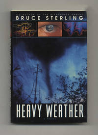 Heavy Weather  - 1st Edition/1st Printing